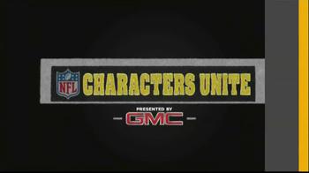 USA Network TV Spot, 'Characters Unite: Football' Featuring J.J. Watt - Thumbnail 9