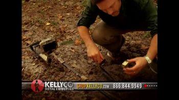Kellyco Metal Detectors TV Spot, 'New Adventures'