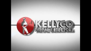 Kellyco Metal Detectors TV Spot, 'New Adventures' - Thumbnail 1