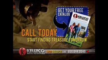 Kellyco Metal Detectors TV Spot, 'New Adventures' - Thumbnail 10