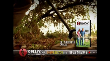Kellyco Metal Detectors TV Spot, 'New Adventures' - Thumbnail 5