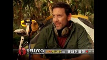Kellyco Metal Detectors TV Spot, 'New Adventures' - Thumbnail 6