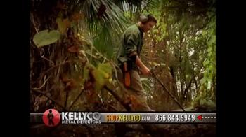 Kellyco Metal Detectors TV Spot, 'New Adventures' - Thumbnail 7