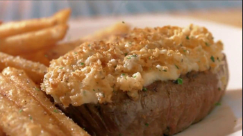 Outback Steakhouse TV Spot, 'Now That's a Steak Knife' - Thumbnail 8