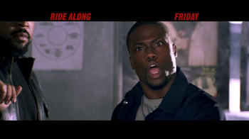 Ride Along - Alternate Trailer 16