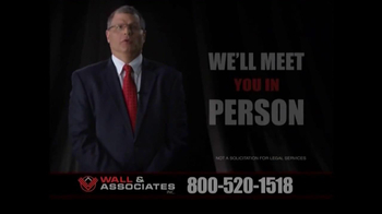 Wall & Associates TV Spot, 'IRS Problems' - Thumbnail 10