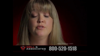 Wall & Associates TV Spot, 'IRS Problems' - Thumbnail 4
