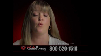 Wall & Associates TV Spot, 'IRS Problems' - Thumbnail 6