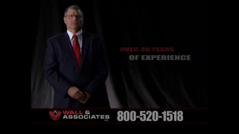 Wall & Associates TV Spot, 'IRS Problems' - Thumbnail 7