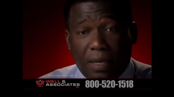 Wall & Associates TV Spot, 'IRS Problems' - Thumbnail 8