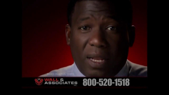 Wall & Associates TV Spot, 'IRS Problems' - Thumbnail 9