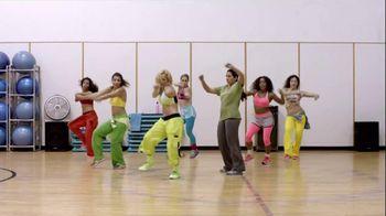 Planet Fitness TV Spot, 'Pilatatumba'