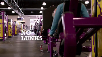 Planet Fitness TV Spot, 'Pilatatumba' - Thumbnail 9