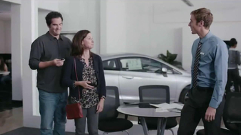 Cars.com TV Spot, 'Lie Detector' - Thumbnail 1