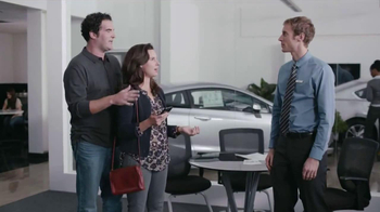 Cars.com TV Spot, 'Lie Detector' - Thumbnail 3