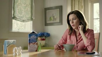 Silk Almond Milk TV Spot, 'Moo'