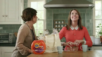 Tide Pods TV Spot, 'My Way'