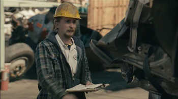 Subaru TV Spot, 'They Lived' Song by Miles Hankins - Thumbnail 4