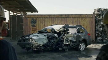 Subaru TV Spot, 'They Lived' Song by Miles Hankins - Thumbnail 7