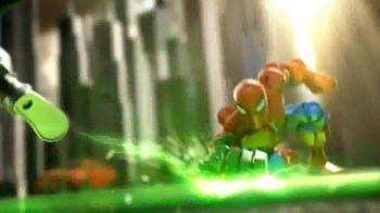 Marvel Super Hero Mashers TV Spot, 'Heroic Hokey Pokey' - Thumbnail 3