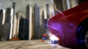 Marvel Super Hero Mashers TV Spot, 'Heroic Hokey Pokey' - Thumbnail 4