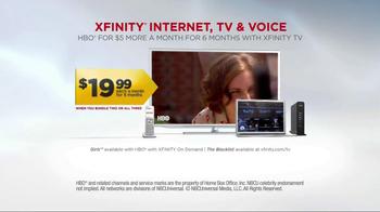 Xfinity Internet, TV & Voice TV Spot, 'Budget' - Thumbnail 8