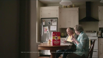 Shredded Wheat TV Spot, 'Talk Show' - Thumbnail 9