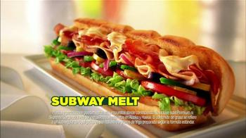Subway TV Spot, 'JanuANY' Con Pelé y Michael Phelps - Thumbnail 5