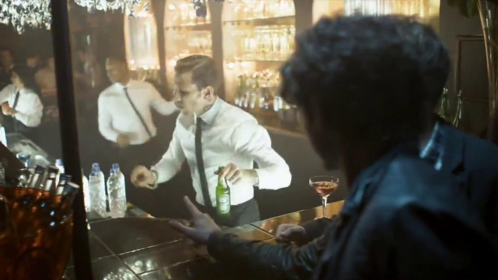 Heineken TV Commercial, 'The Sunrise' Song by Audrey Napoleon