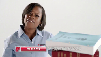 Jackson Hewitt TV Spot, 'The Affordable Care Act' - Thumbnail 9