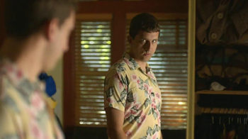 TurboTax TV Spot, 'Hawaiian Shirt' - 298 commercial airings