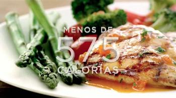 Olive Garden Menú de 575 Calorías TV Spot [Spanish] - Thumbnail 4