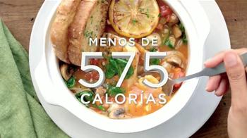 Olive Garden Menú de 575 Calorías TV Spot [Spanish] - Thumbnail 5