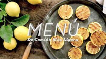 Olive Garden Menú de 575 Calorías TV Spot [Spanish] - Thumbnail 6