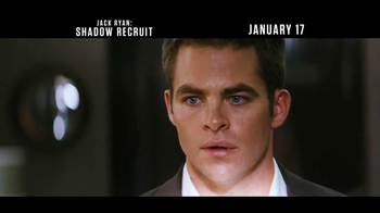 Jack Ryan: Shadow Recruit - Alternate Trailer 7