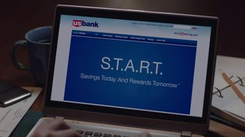 U.S. Bank S.T.A.R.T. TV Spot, 'Tangible Rewards' - 280 commercial airings