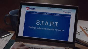 U.S. Bank S.T.A.R.T. TV Spot, 'Tangible Rewards'