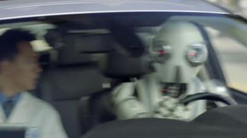 Farmers Insurance TV Spot, 'Robo Driver' - Thumbnail 7