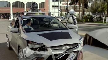 Farmers Insurance TV Spot, 'Robo Driver' - Thumbnail 9