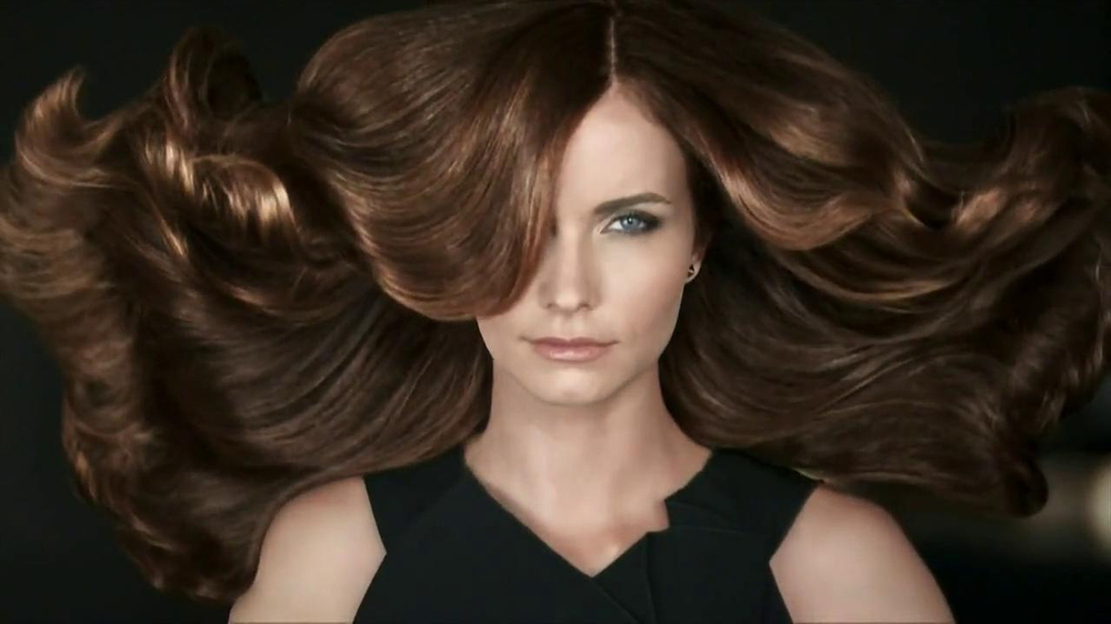 Clairol Expert Collection Age Defy Tv Commercial Now