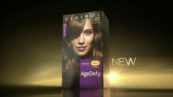 Clairol Expert Collection Age Defy TV Spot, 'Now' - Thumbnail 5