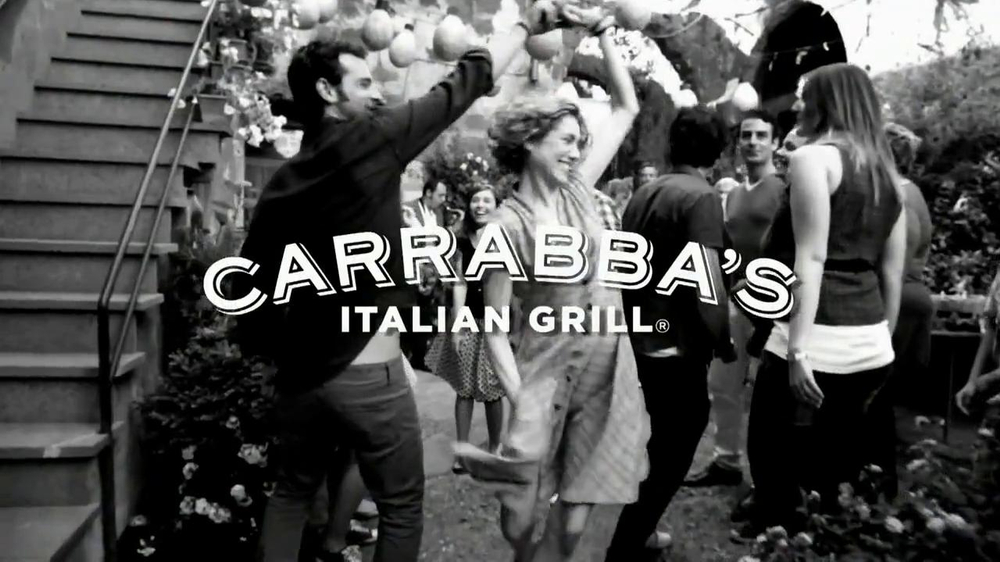 Carrabba's Grill Festa Di Carrabba TV Commercial, 'Make Tonight Special'