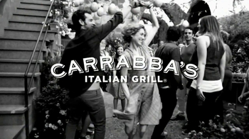 Carrabba's Grill Festa Di Carrabba TV Spot, 'Make Tonight Special' - Thumbnail 1