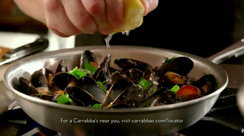 Carrabba's Grill Festa Di Carrabba TV Spot, 'Make Tonight Special' - Thumbnail 8