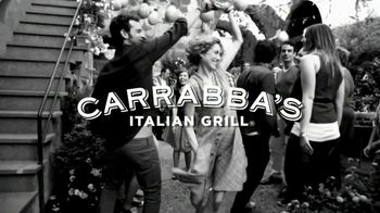 Carrabba's Grill Festa Di Carrabba TV Spot, 'Make Tonight Special'