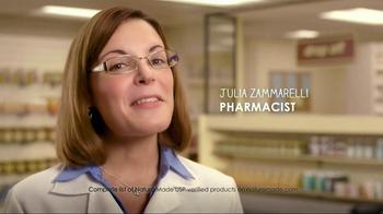 Nature Made TV Spot, 'Pharmacist Recommended' - Thumbnail 3