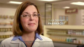 Nature Made TV Spot, 'Pharmacist Recommended' - Thumbnail 4