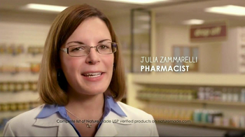 Nature Made TV Spot, 'Pharmacist Recommended' - Thumbnail 5