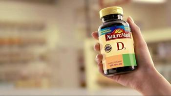 Nature Made TV Spot, 'Pharmacist Recommended' - Thumbnail 6