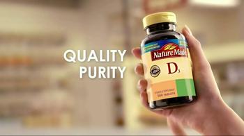Nature Made TV Spot, 'Pharmacist Recommended' - Thumbnail 8